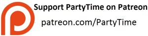 Support PartyTime! http://patreon.com/partytime